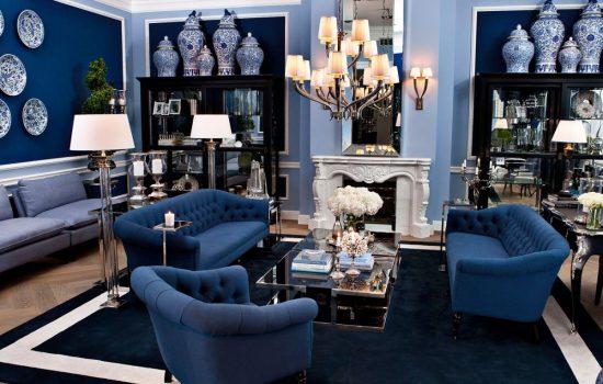 Lampy podłogowe, które staną się ozdobą designerskiego salonu!