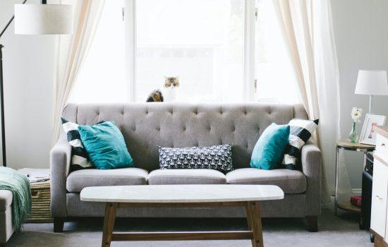 Top5 dodatków w stylu Hamptons, które musisz mieć w swoim salonie!