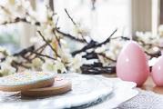 Jak udekorować dom na Wielkanoc?