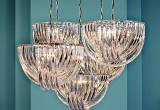 Żyrandol od Eichholtz, czyli efektowne oświetlenie w twoim salonie!
