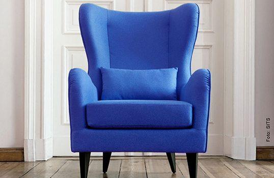 Fotele, dzięki którym Twoje wnętrze nabierze charakteru!