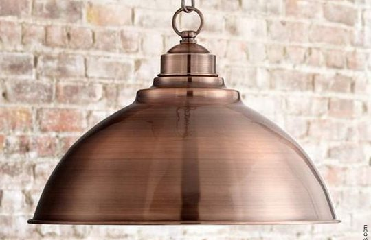 Lampy wiszące w stylu loft, czyli stylowy minimalizm we wnętrzach!