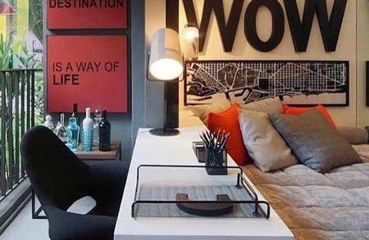 Jedno pomieszczenie, wiele funkcji. Jak oświetlić wnętrze typu studio?