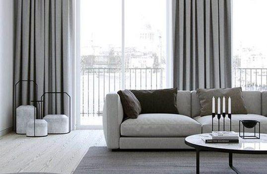 Tekstylia, dzięki którym zyskasz przytulną atmosferę w domu