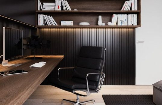 Praca z domu – nowy trend. Jak urządzić domowe biuro?