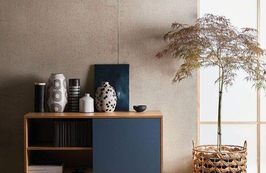 Japandi – połączenie japońskiej estetyki ze skandynawskim chłodem
