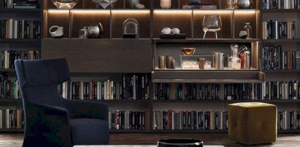 Otwarte regały – wielofunkcyjne etażerki do Twojego domu