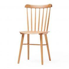 Krzesło dębowe Ironica Ton