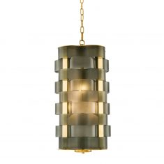 Lampa wisząca Eichholtz Martinique 33x33x67cm