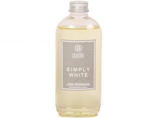 Uzupełniacz zapachowy BBHome Simply White 200ml