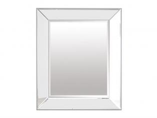 Lustro wiszące Pearl BBHome 60x80cm