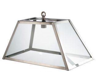 Lampa wisząca Malaga 33x64x30cm