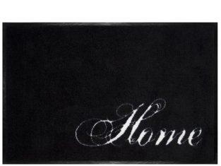 Wycieraczka Outdoor Home Black 75x50cm wycieraczk