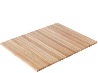 Taca drewniana Tray 50×40 cm Oak