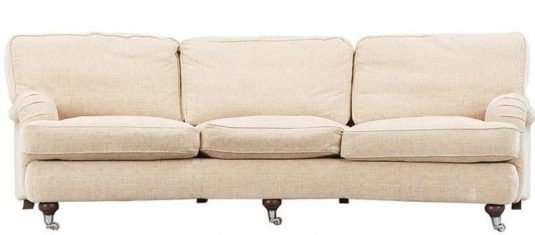 Sofa 3-osobowa Birmingham MTI Furninova