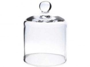 Klosz szklany Cloche 10×14,5cm