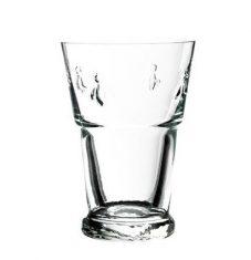 Komplet szklanek Abeille 400ml kpl. 6szt.