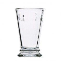 Komplet wysokich szklanek Abeille 350ml kpl. 6 szt.