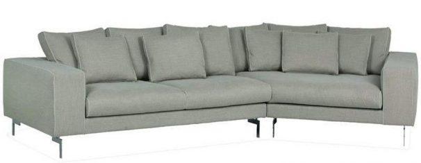 Sofa modułowa narożna Blues MTI Furninova