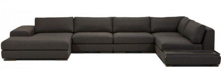 Sofa modułowa narożna Cartago MTI Furninova
