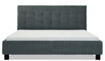 Łóżko tapicerowane Faro MTI Furninova