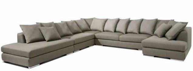 Sofa modułowa narożna Paso Doble MTI Furninova