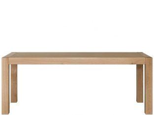 Stół drewniany Miloni Blox