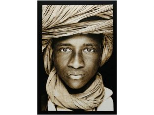 Pled dekoracyjny FS Home Collections Tuareg Boy 95×140 cm