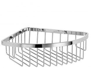 Koszyk narożny pod prysznic Filo Corner 25×19,8x7cm
