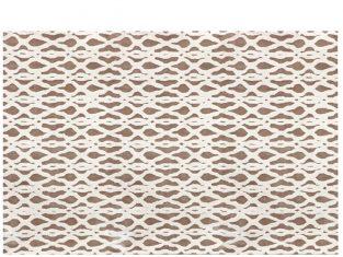 Dywan wzorzysty Marrakech Latte 160×230 cm