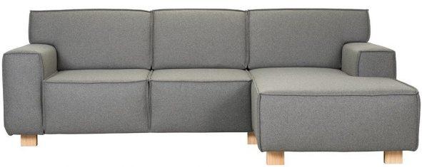 Sofa rozkładana z pojemnikiem na pościel Trivento MTI Furninova