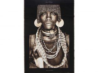 Pled dekoracyjny FS Home Collections Hamar Woman 140×200 cm