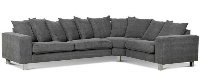 Sofa modułowa narożna Cafe MTI Furninova