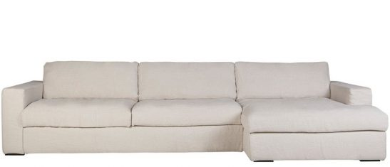 Sofa narożna Linda Sits