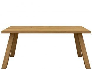 Stół dębowy Wild Miloni