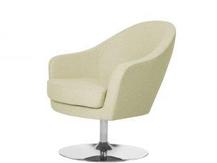 Fotel obrotowy Shell Sits