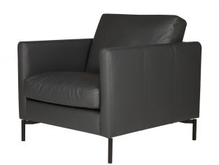 Fotel skórzany Impulse Sits