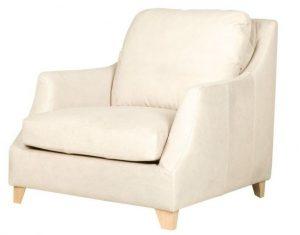Fotel wypoczynkowy Rose Sits