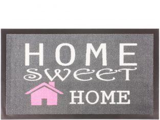 Wycieraczka Home Sweet Pink 45x75cm