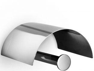 Wieszak na papier toaletowy Lineabeta Baketo 13,5×12,5x8cm