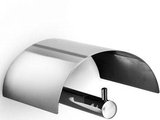 Wieszak na papier toaletowy Lineabeta Picola 13x14x7,5cm