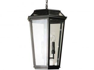 Lampa wisząca Copenhagen 42x36x64 cm- z ekspozycji