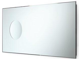 Lustro łazienkowe Lineabeta Occhio 90x44x3,3cm
