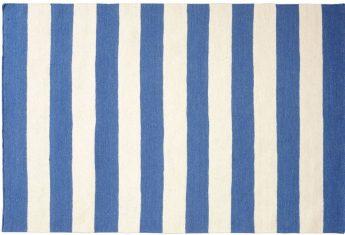 Dywan Stripe Blue&White 120×180 cm