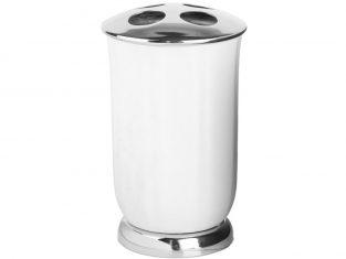 Kubek łazienkowy Deneuve 7,5x13cm