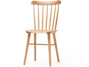 Krzesło bukowe Ironica Ton