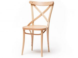 Krzesło bukowe Ton model 150