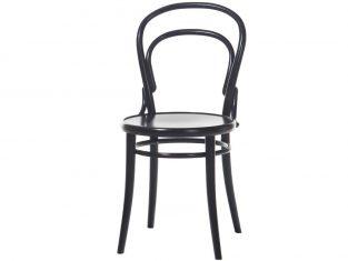 Krzesło bukowe Ton model 14