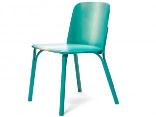 Krzesło bukowe Split Ton Plain