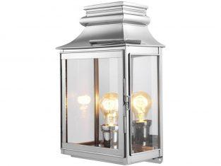 Kinkiet latarnia Eichholtz Primo Silver L